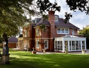 Beeks property development: Manor House